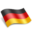 Deutschland Germany icon